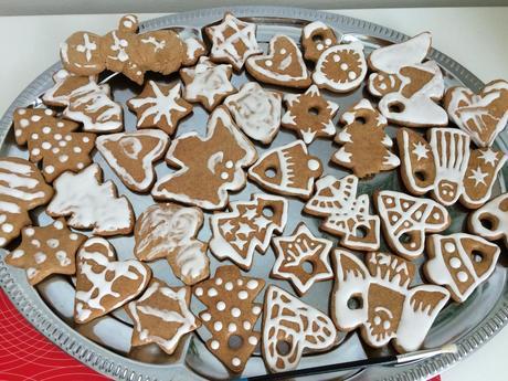 Biscotti Di Natale X Bambini.Laboratori Di Cucina Per Bambini Biscotti Di Natale Corsi